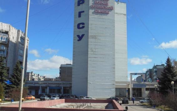 В администрации Курской области обсудили благоустройство площади Героев Курской битвы