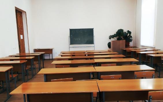 Курянам напомнили о незаконности поборов в школах и детсадах