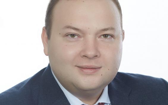ТПП Курской области возглавит москвич