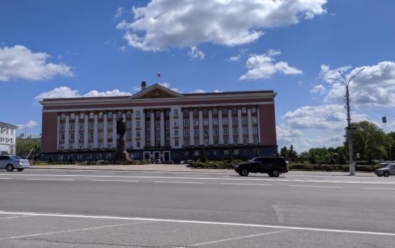 В Курской области продлили ограничения