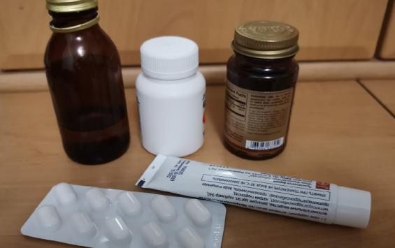 В Курской области дорожают лекарства