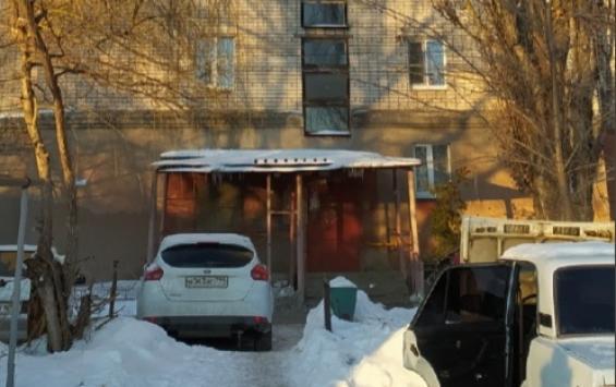 Самовольство соседа оставило жильцов многоэтажки без тепла