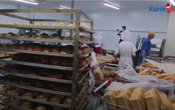 В Курске производителям муки и хлеба выплатили более 61 млн рублей