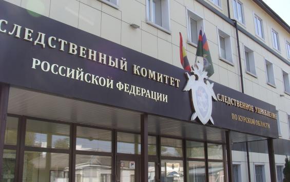 В Курчатовском районе насмерть разбился рабочий