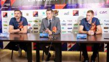 «Перестать быть домашней командой»: планы ВК «Кузбасс» на предстоящий сезон