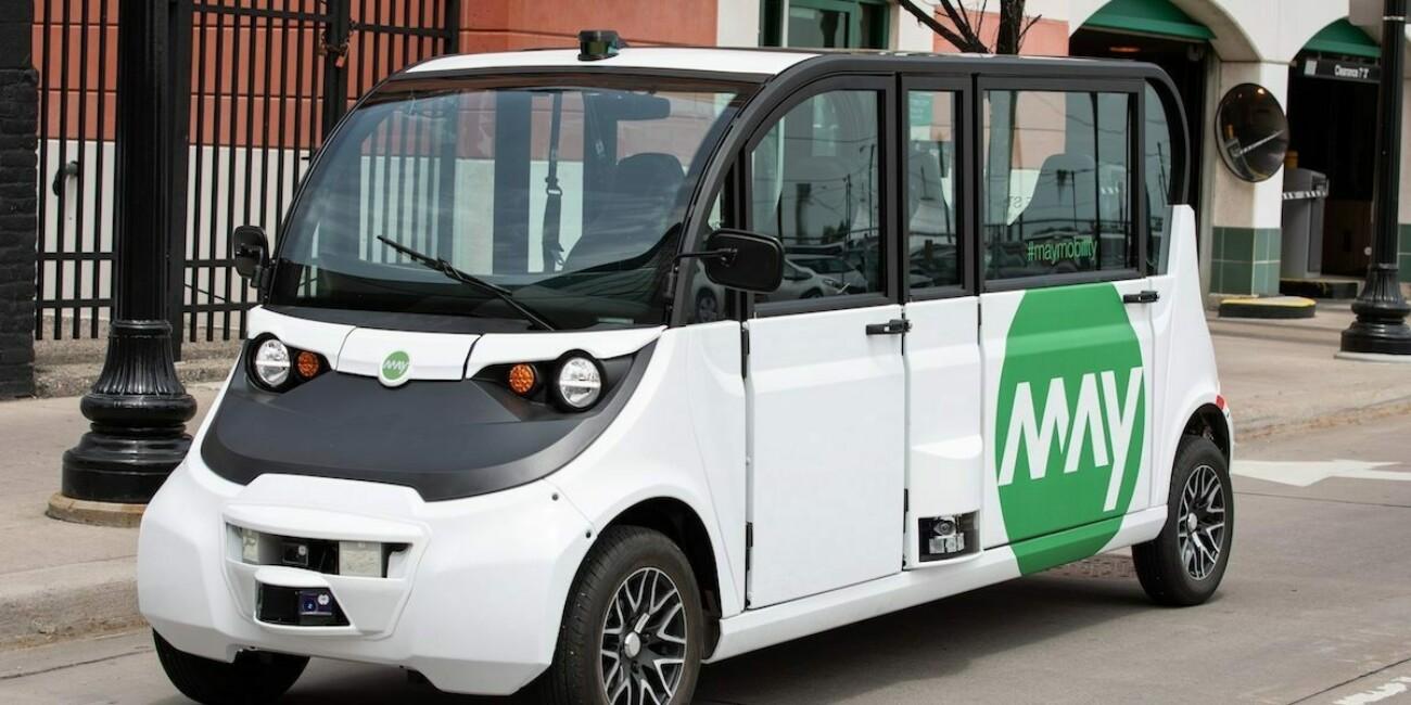 Хотел опередить Waymo и Uber, но амбиции привели к проблемам с партнёрами: история беспилотного стартапа May Mobility