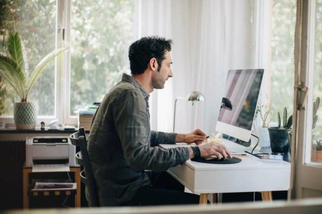 Рабочий стол биохакера. Как оптимизировать домашний офис