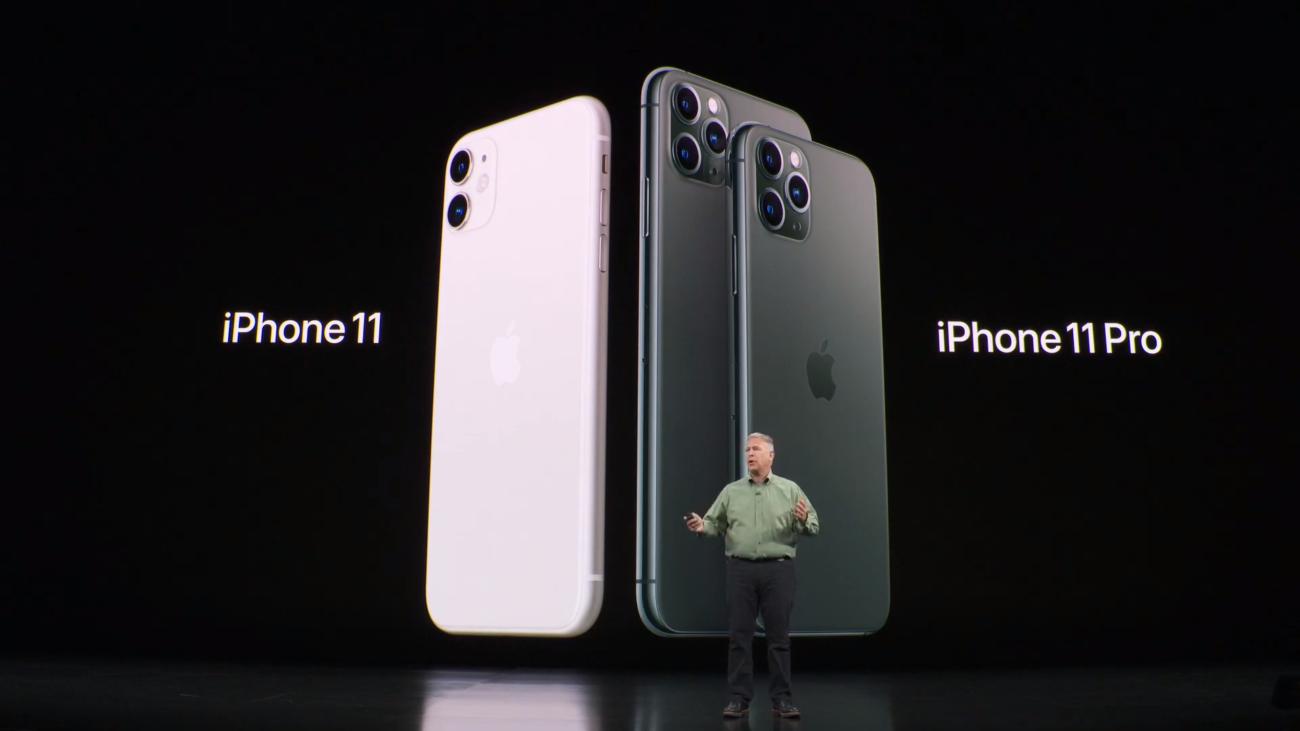 Bloomberg: Apple запланировала выпустить новые iPhone с дизайном как у iPad Pro