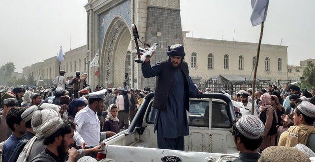 Как мир отреагировал на победу «Талибана» в Афганистане. Материал обновляется. Страны эвакуируют граждан, Россия планирует сотрудничать с переходным правительством, папа римский молится