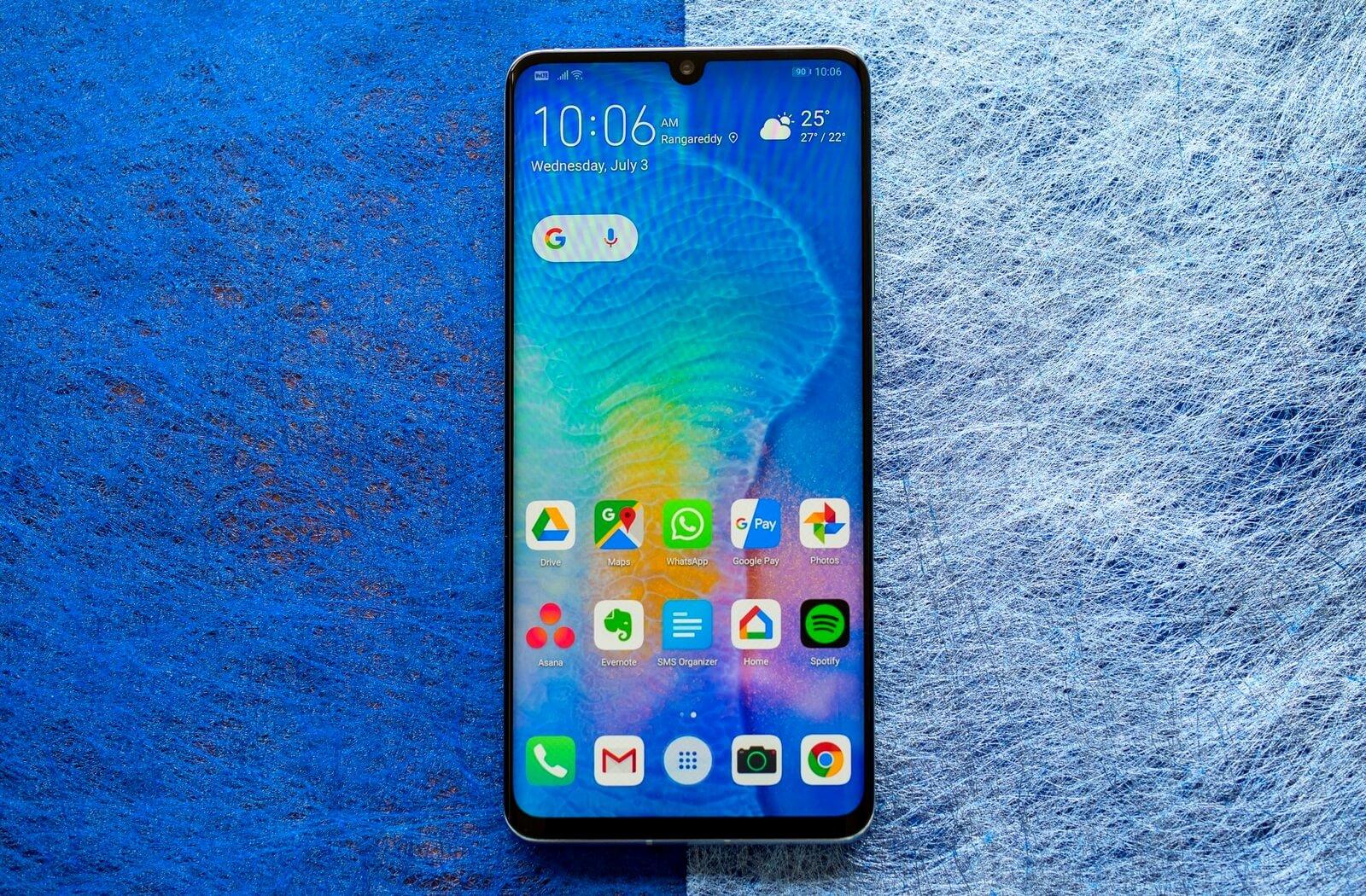 Huawei объявила дату анонса HarmonyOS 2.0 и EMUI 11