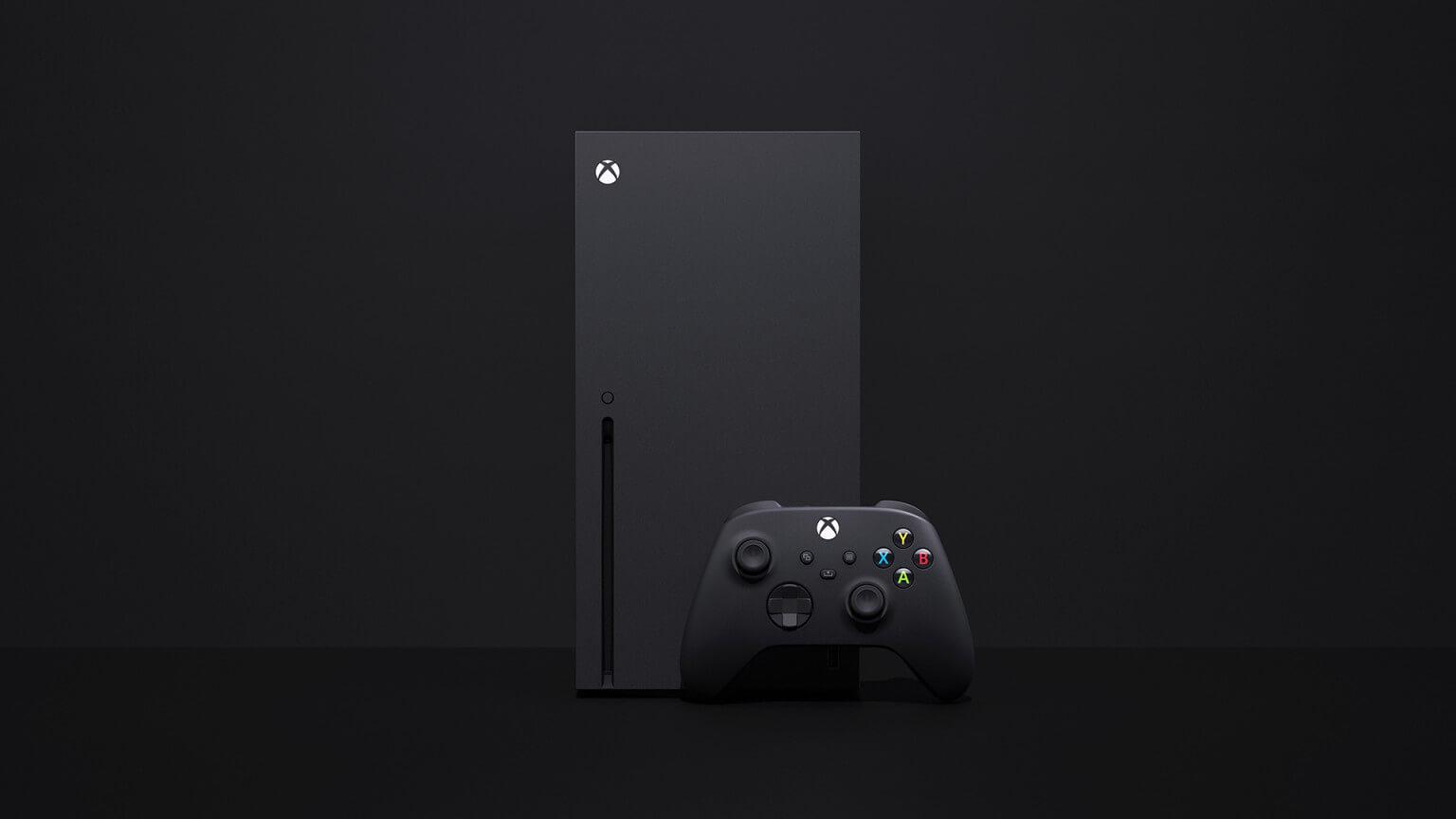 Xbox Series X очень сильно нагревается