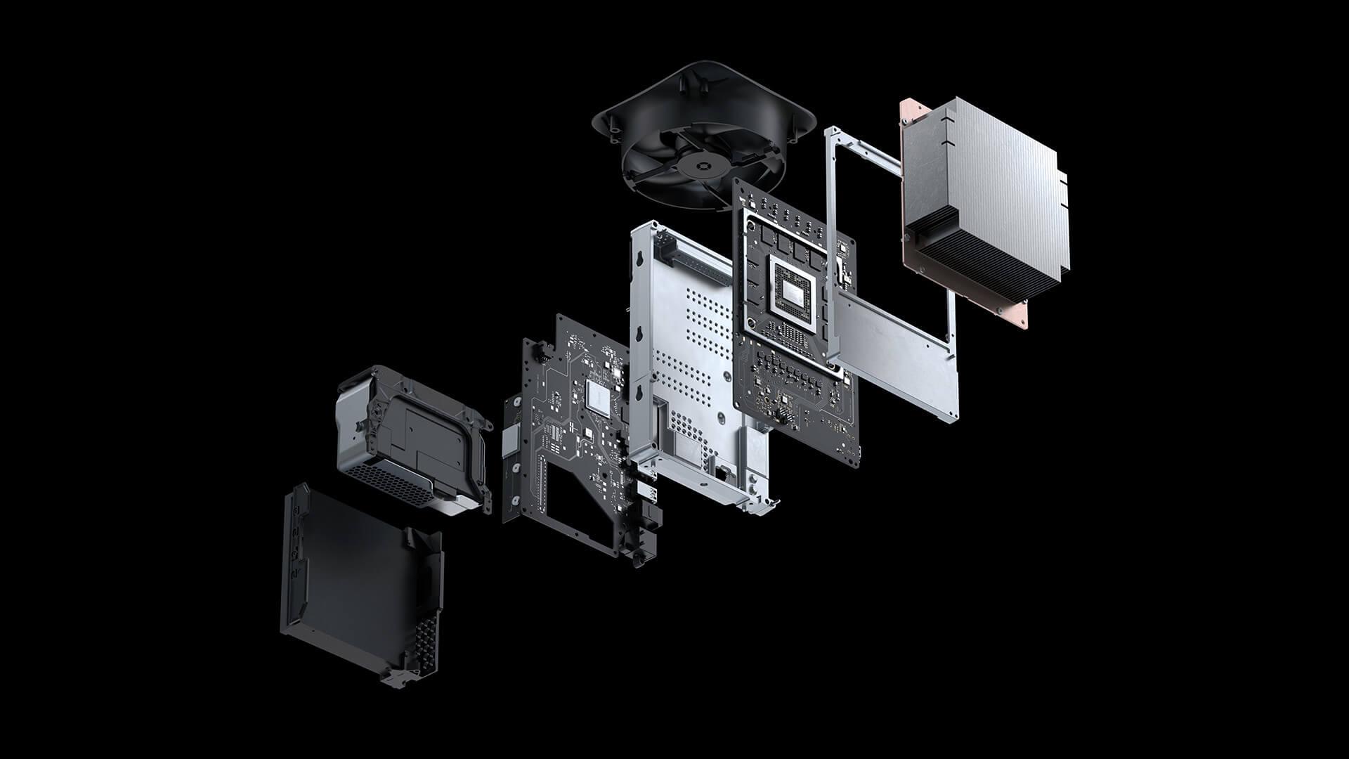 Microsoft разрабатывает бюджетную консоль Xbox Series S