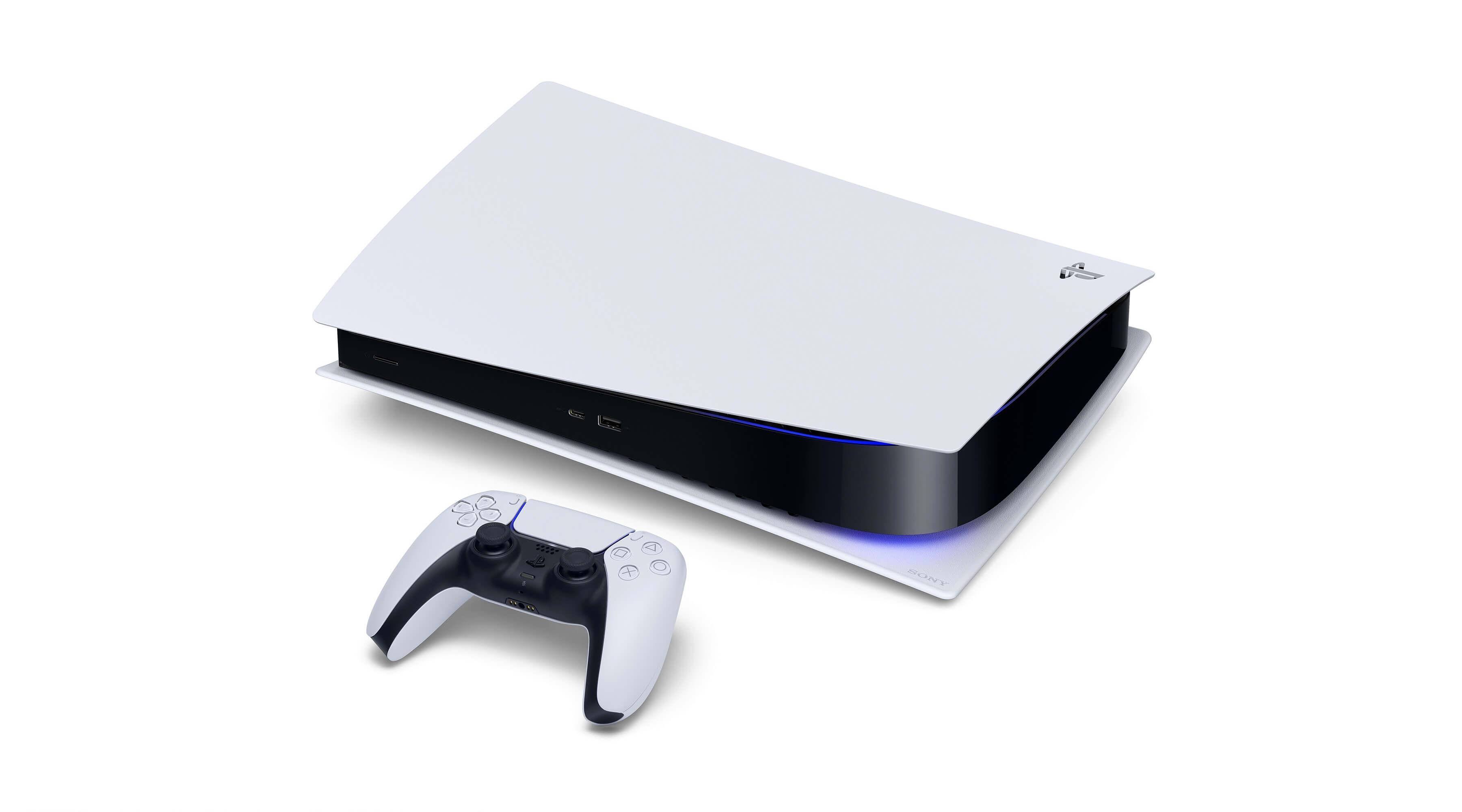 Стоимость PlayStation 5 не превысит $500