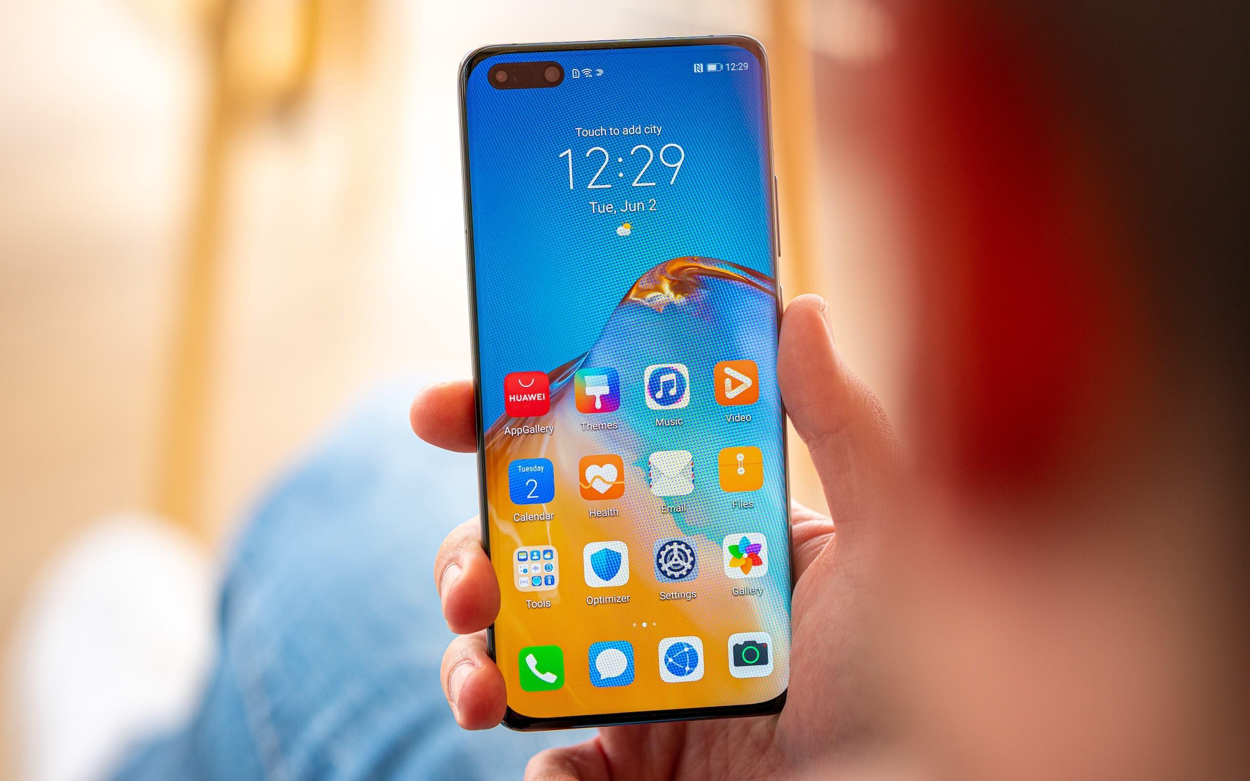 Вышла EMUI 11 для смартфонов и планшетов Huawei и Honor