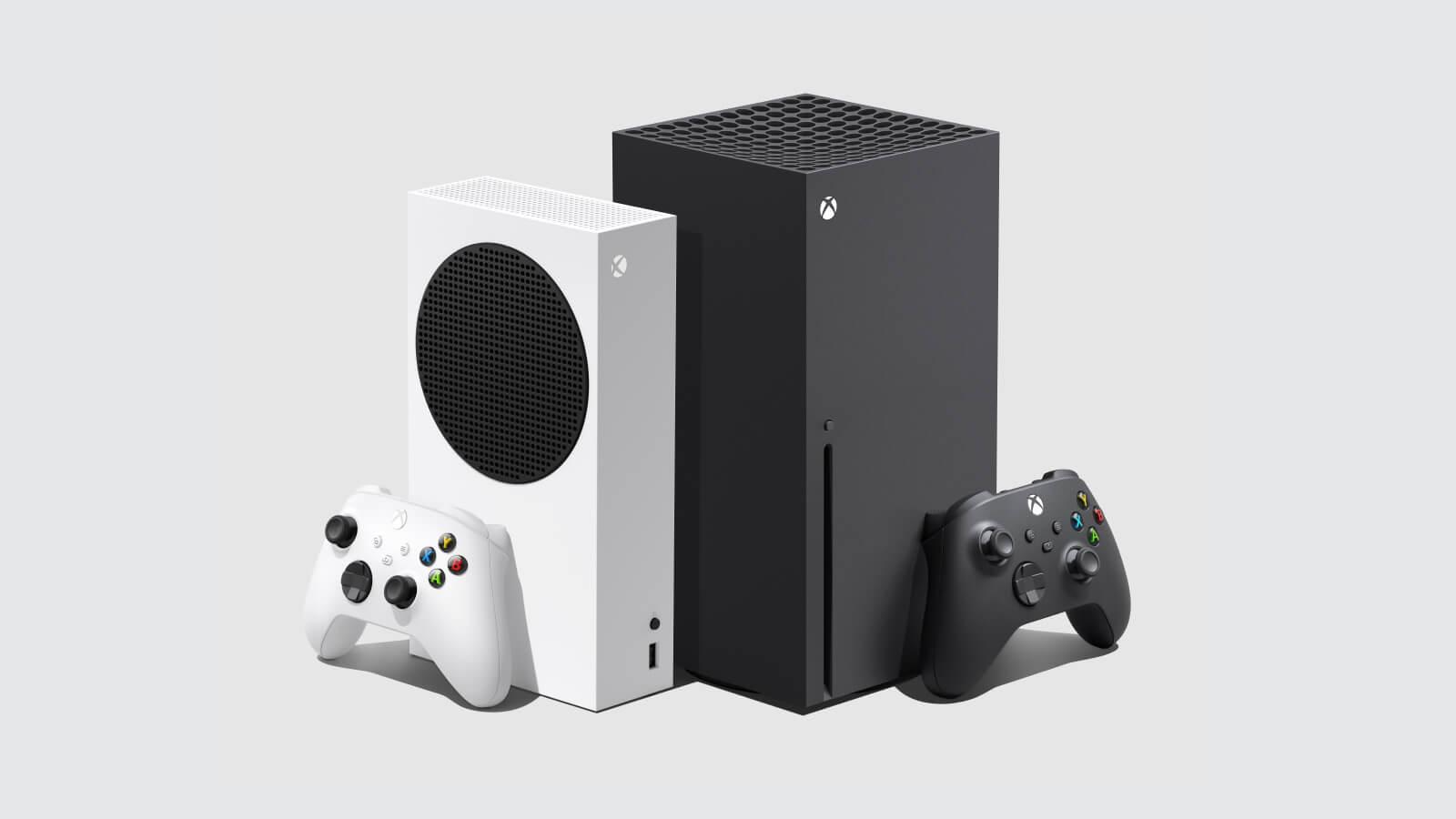 Xbox Series X и Series S доступны для предзаказа в России