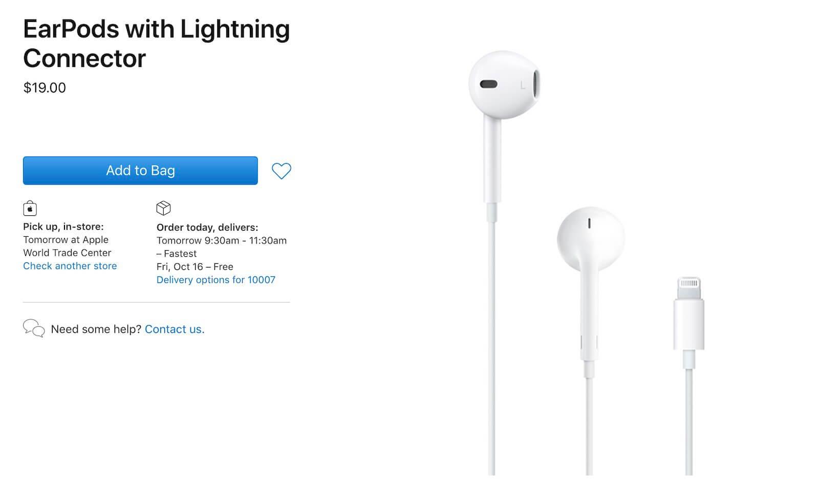 Apple убрала зарядку и наушники из комплекта iPhone 11, iPhone XR и iPhone SE