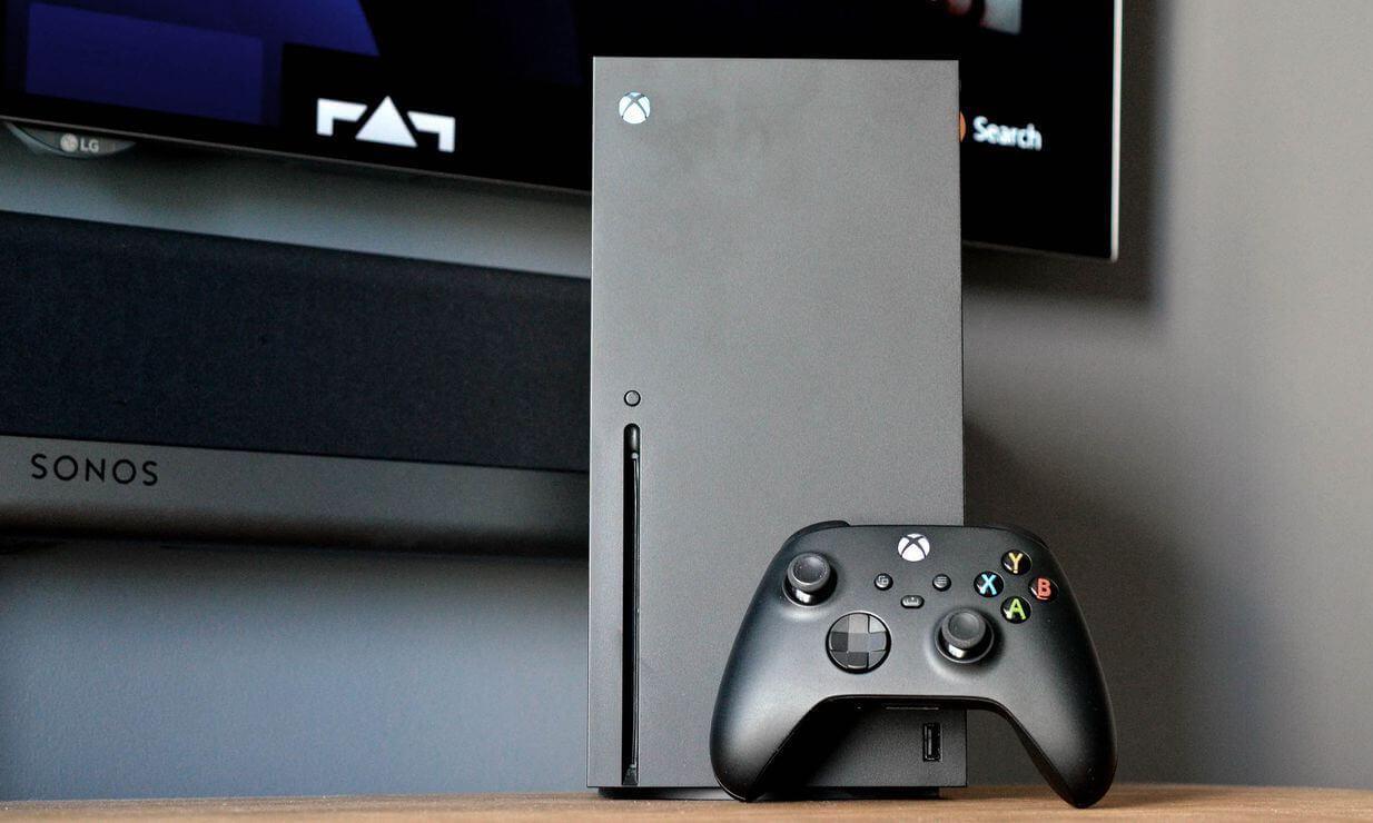 Xbox Series X оказалась холоднее PS4 Pro и Xbox One X