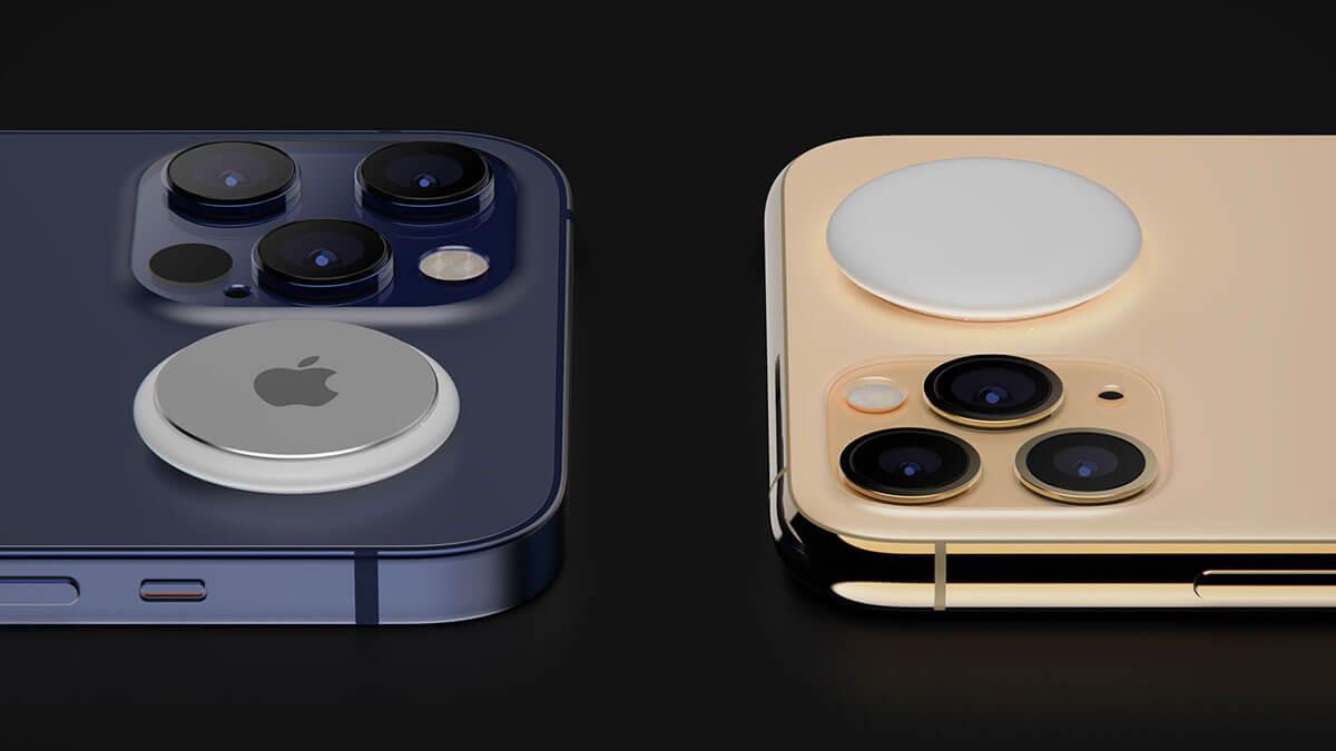 Apple в 2021 году – iPhone 12s, AirTags, новый iMac и Mac Pro на собственном процессоре