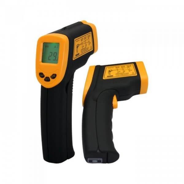 Выбираем пирометр – прибор для бесконтактного измерения температуры