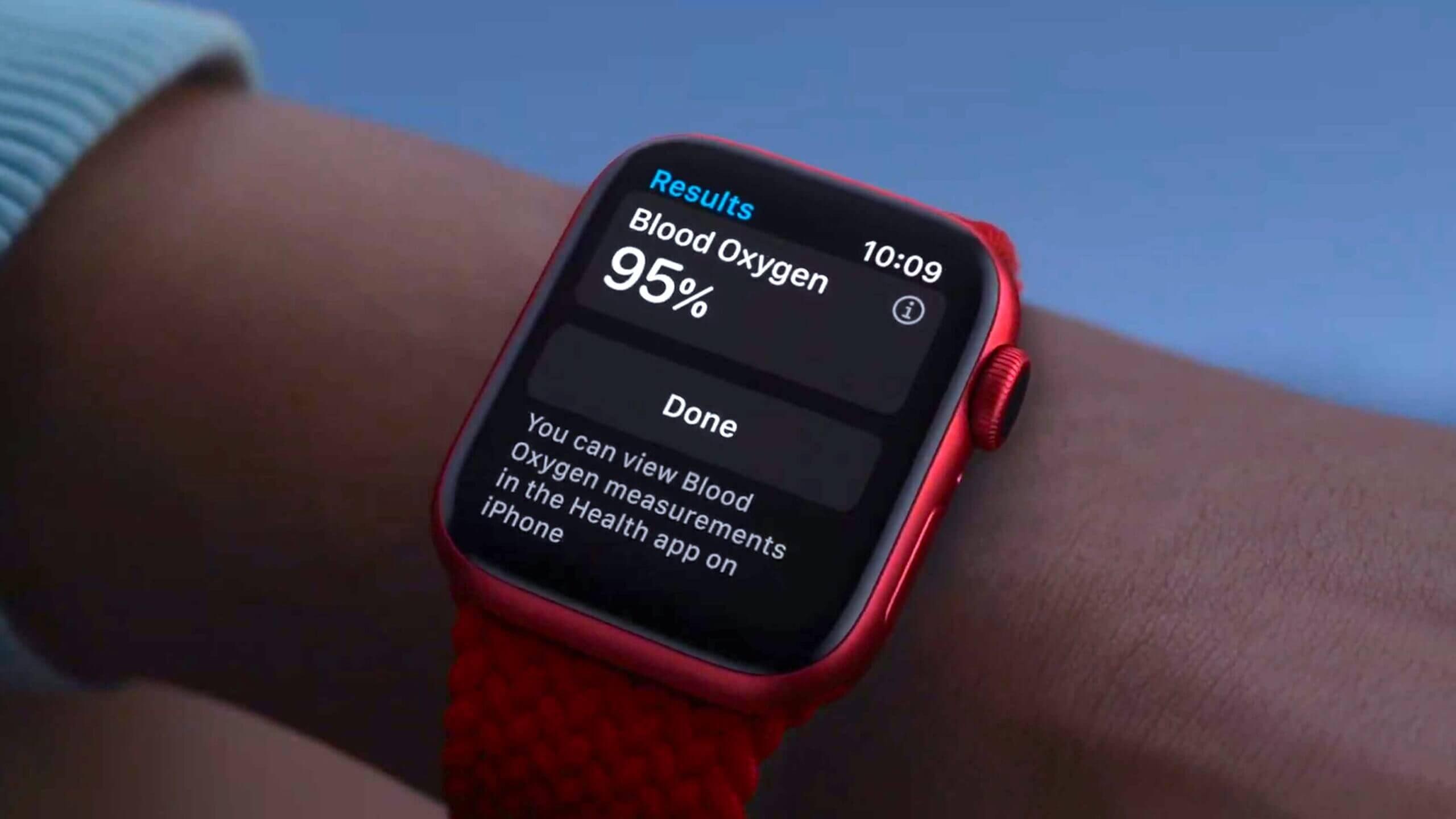 Apple выпустит Apple Watch с ударопрочным корпусом