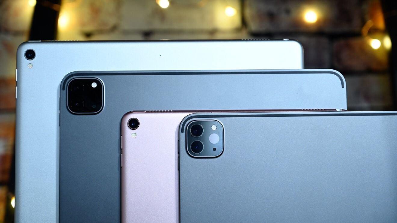 ТОП-5 самых популярных производителей планшетов в 2021 году