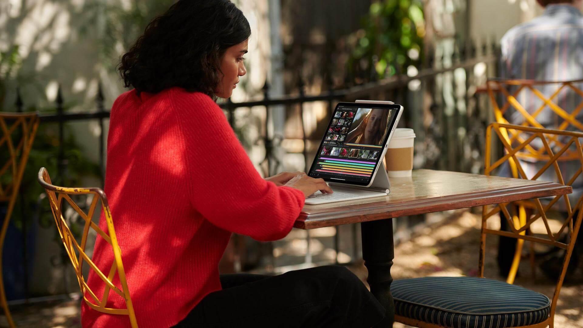 Стартовали продажи iPad Pro и iMac на базе SoC Apple M1
