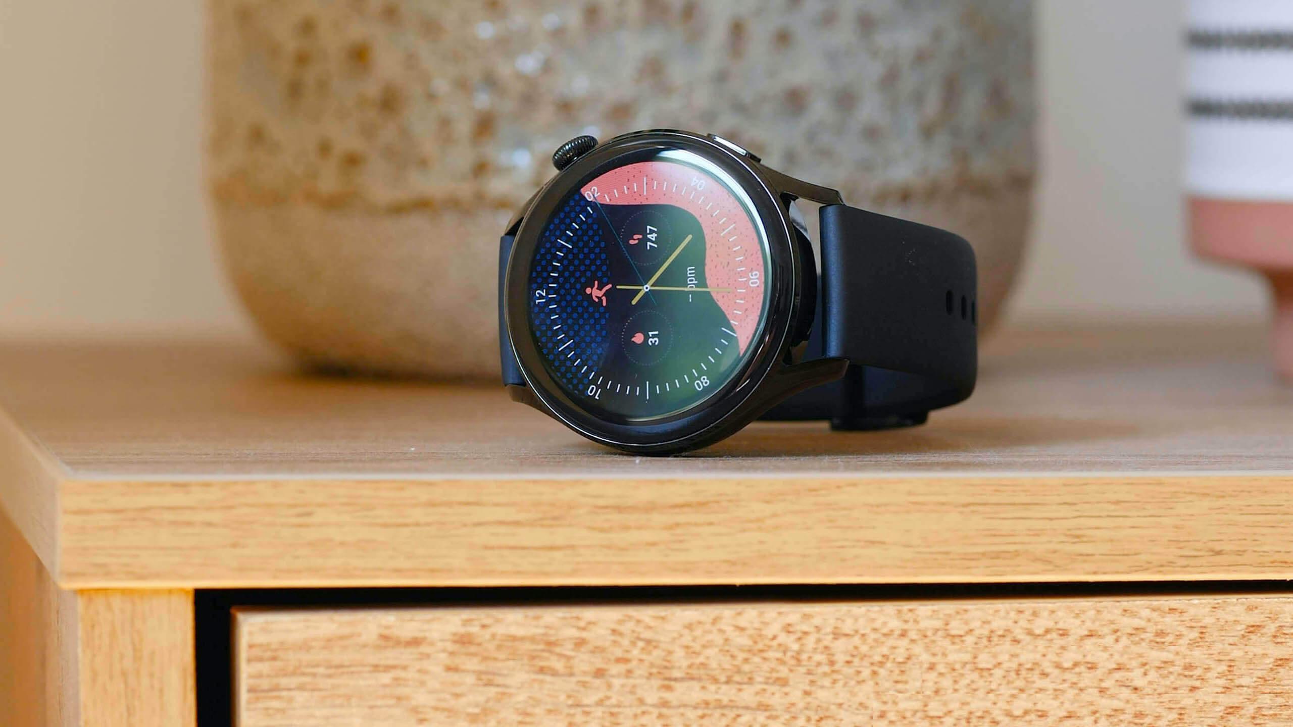 Представлены смарт-часы Huawei Watch 3 и Watch 3 Pro на базе HarmonyOS 2.0