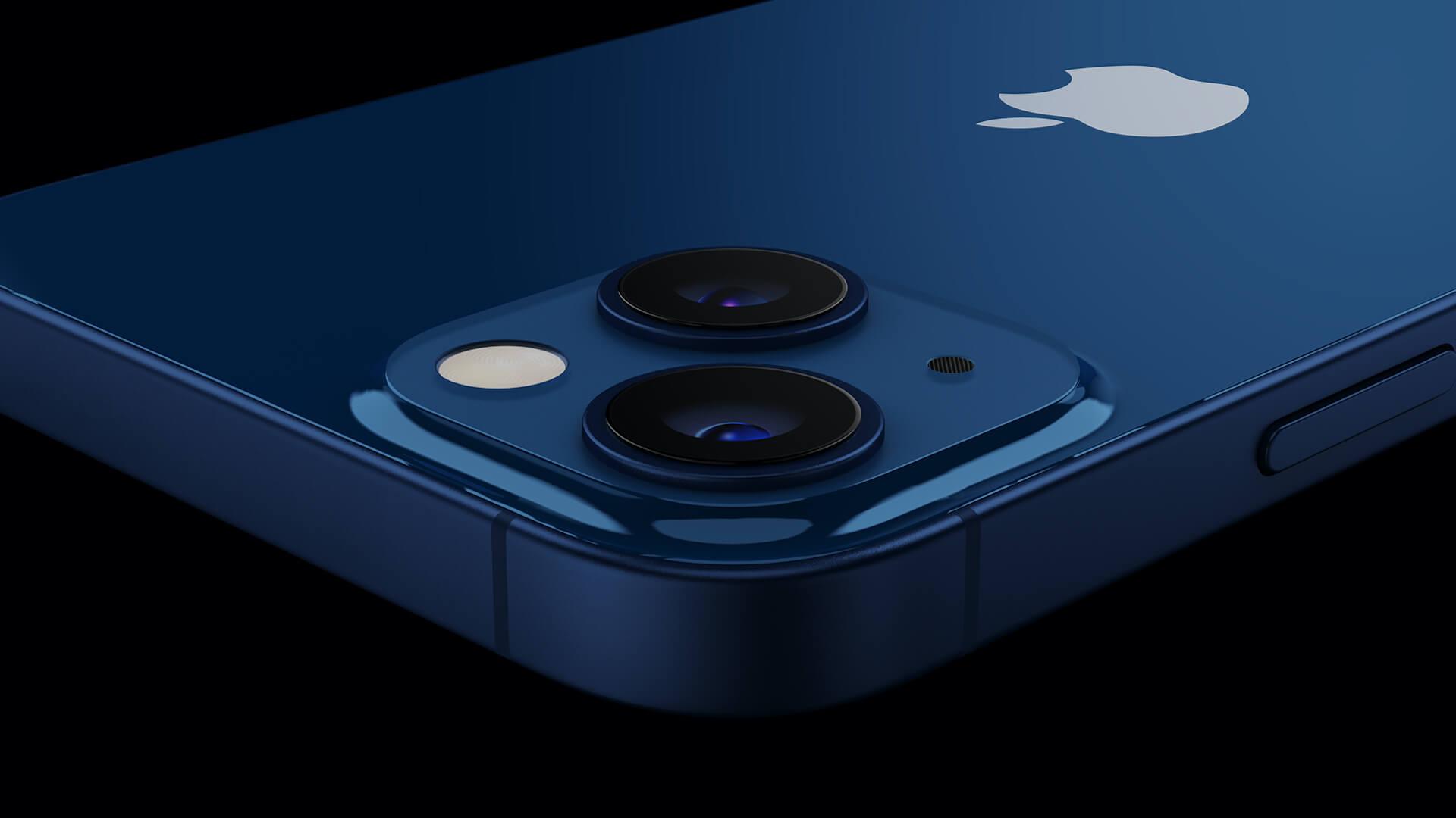 iPhone 13 – цена всех моделей