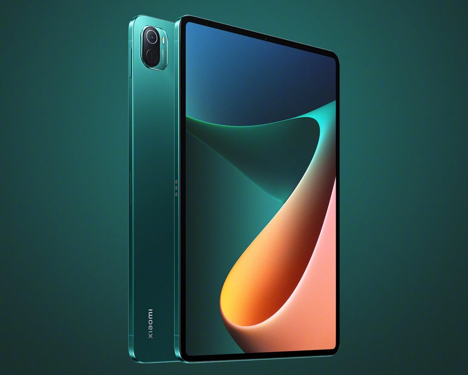 Xiaomi Mi Smart Band 6 NFC и Pad 5 выходят на глобальный рынок