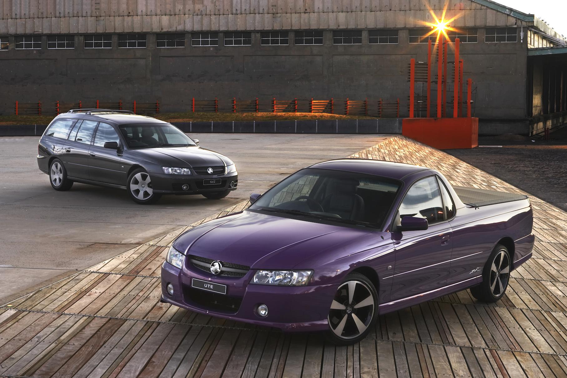 Австралийский сенатор предложил выкупить бренд Holden за доллар