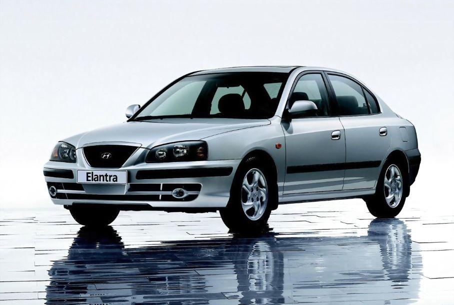 В России отзывают более 47 тысяч Hyundai Elantra