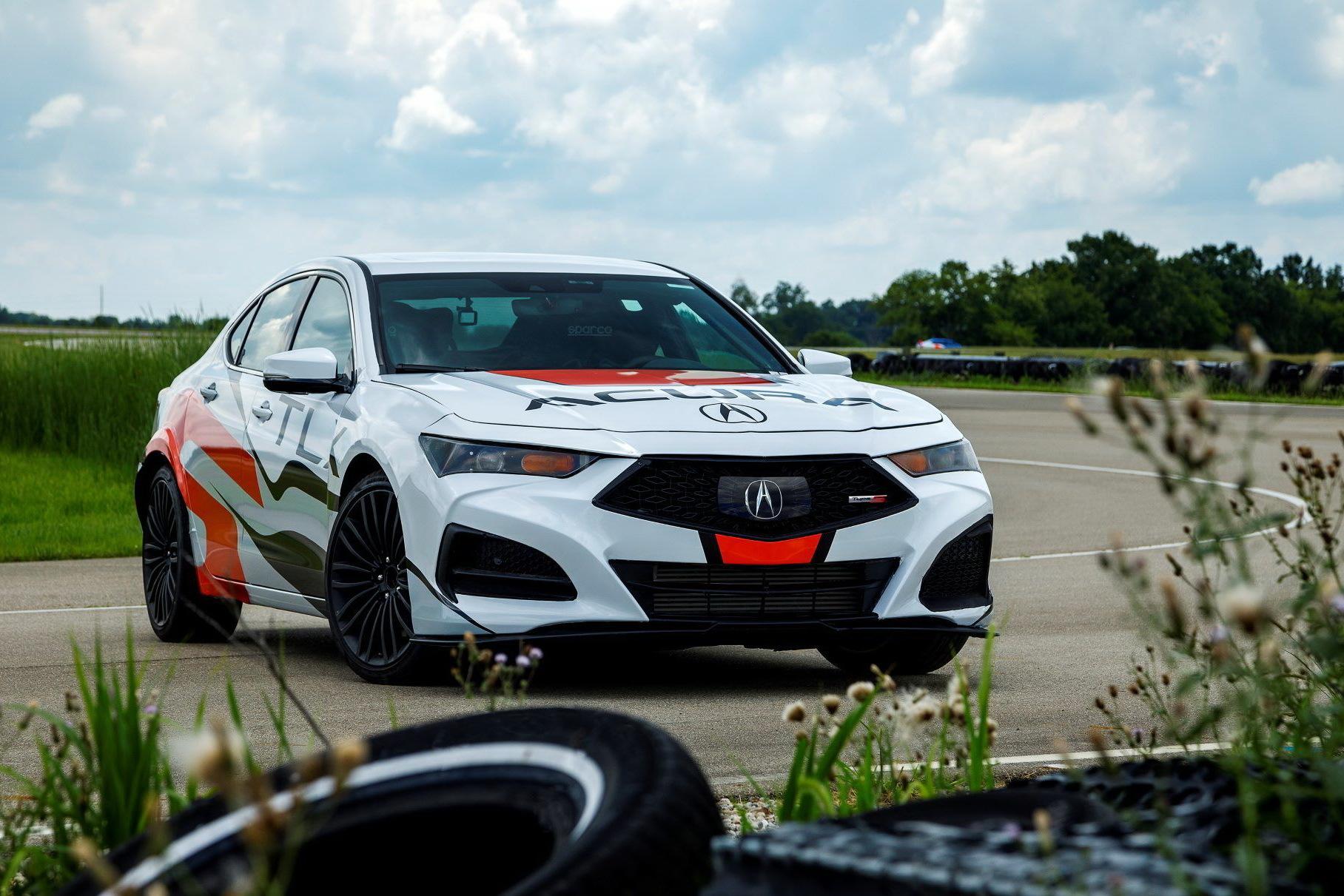 Honda раскрыла характеристики турбомотора V6 для «заряженных» моделей