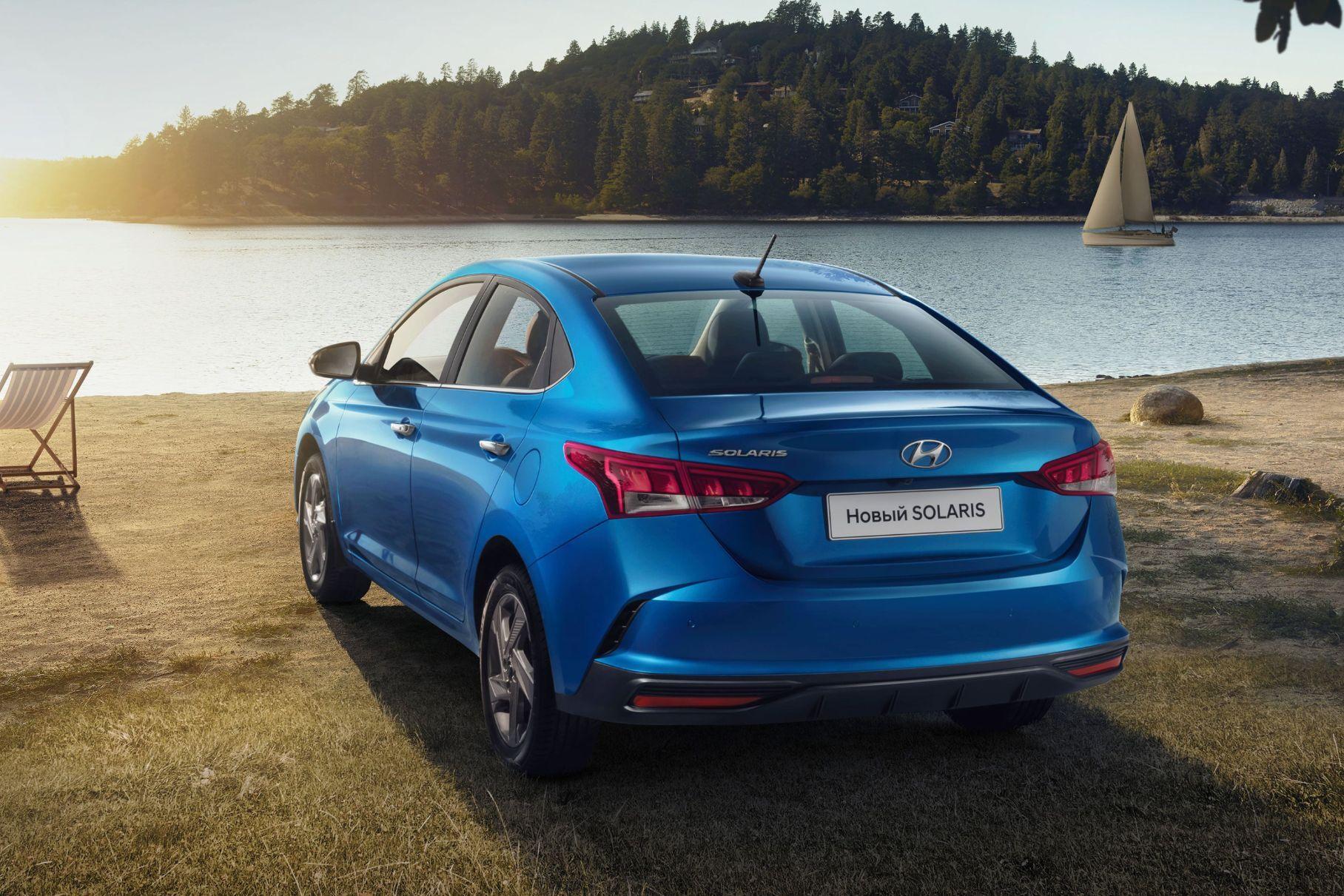 В России снова подорожали Hyundai. Один кроссовер прибавил 100 тысяч рублей