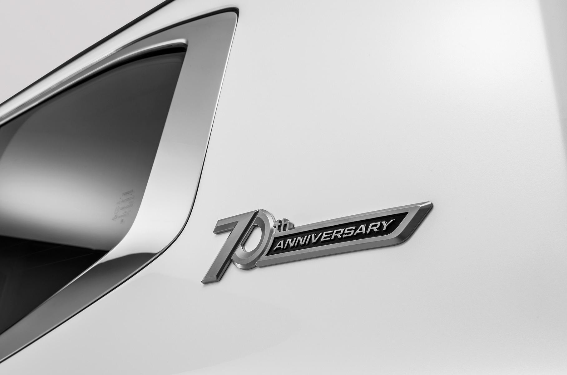 Новый Toyota Land Cruiser 300! И этим всё сказано