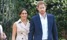 Гарри испытал чувство «жгучего стыда», когда Меган объявила о своей беременности на свадьбе принцессы Евгении и стала центром внимания