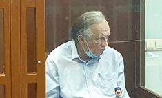 «Люди думают, что она была чистая, невинная девочка»: Олег Соколов просит зачитать «гнусности» из переписки с убитой им Ещенко