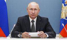 «Понимаю тех, кто против»: Владимир Путин обратился к россиянам после голосования по поправкам
