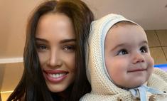 «Мамская реакция»: Анастасия Решетова решила снова ставить прививки сыну Ратмиру