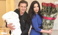 Бывший муж Анастасии Макеевой отложил женитьбу из-за скорого рождения второго ребенка