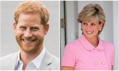 Эксперт: принцесса Диана была бы рада узнать, что принц Гарри уехал из «удушающего» дворца