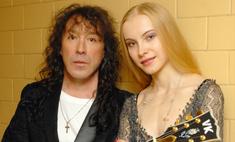 «Спасибо тебе за мудрость»: Владимир Кузьмин поздравил жену с днем рождения