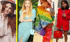 Пролет или улет: модный блогер разбирает образы звезд