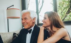 Личный опыт: с какими проблемами сталкиваются пары с большой разницей в возрасте