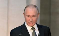 «Это наши память и гордость»: Владимир Путин поздравил россиян с Днем Победы