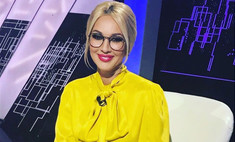 Именинница Кудрявцева показала редкие «беременные» фото и как кормит дочь грудью