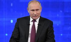 Владимир Путин заявил о стабилизации ситуации с пандемией, но высокой вероятности ее второй волны