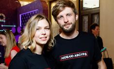 Два месяца назад ставшая мамой Таисия Вилкова поддержала супруга на премьере в рамках «Кинотавра»