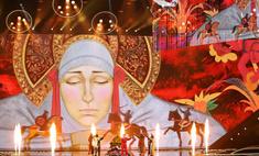 Манижа заняла 9-е место на «Евровидении»