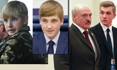 «Надменный, упорный, не прощает хамства»: каким растет 15-летний Николай Лукашенко, который перечит даже собственному отцу
