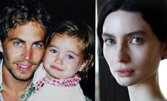 Как выглядит и чего добилась 22-летняя дочь трагически погибшего Пола Уокера